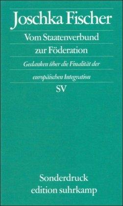 Download Vom Staatenverbund zur Föderation Text fb2 ebook