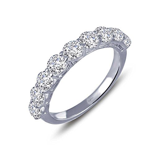 Lafonn Classic Simulated Diamond Ring (1.53 CTTW)
