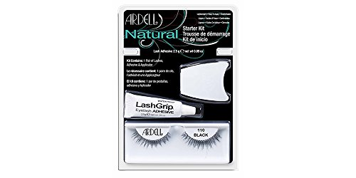 Fashion Ardell (Ardell Fashion Lash Starter Kit, No.110)