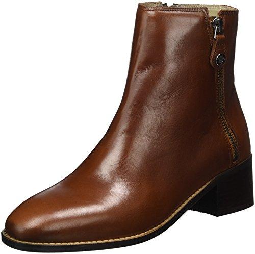 rust Mid Heel Bootie O'polo Donna Stivali Marc 70714166101101 Braun vS8aFq