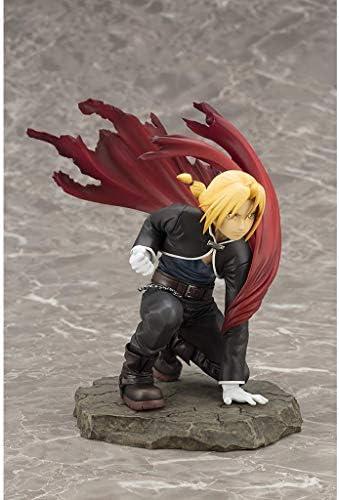 Mingteng Fullmetal Alchemist Edward Elric Statue