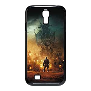 HXYHTY Cover Custom Mad Max Phone Case For Samsung Galaxy S4 i9500 [Pattern-1]