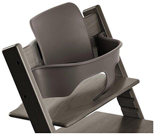 Amazon Stokke Tripp Trapp High Chair Grey