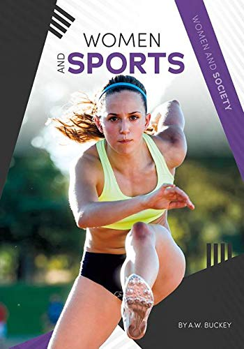 Women and Sports (Women and Society) by Referencepoint Pr Inc