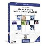 Dolf de Roos' Real Estate Investor's College - Real Estate Inversting For Everyone! (Audio Success)