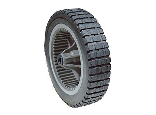 (Rotary 11021 Mower Wheel - 8