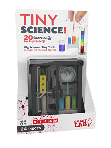 SmartLab Toys Tiny Science Kit