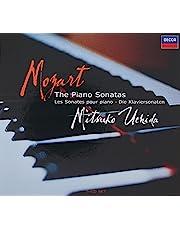 Mozart: The Piano Sonatas / Les sonates pour piano