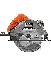 BLACK+DECKER BDECS300C 13amp Circular Saw with Laser