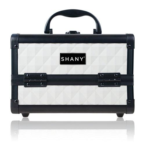 SHANY Mini Makeup Train Mirror product image