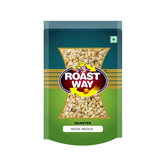 Roastway Foods Roasted Bajra Masala (400 g)