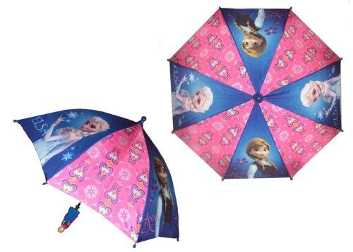 Disney Frozen Elsa Anna Umbrella
