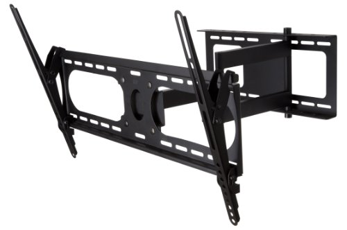 Swift Mount  SWIFT650-AP Multi Position TV Wall Mount for 37-inch to 80-inch TVs