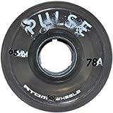 Atom Pulse Outdoor Roller Skate Wheels