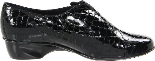 Camminando Culle Womens Tijuana Pump Black Lagrat