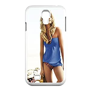 Samsung Galaxy S4 9500 Cell Phone Case White Elyse Taylor VIU118892