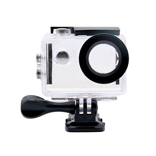 Purchase low price VVHOOY Action Camera Waterproof Case