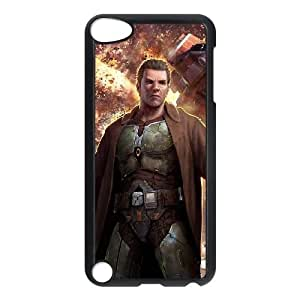 Star Wars Knights of the Old Republic iPod Touch 5 Case Black Customized gadgets z0p0z8-3673247