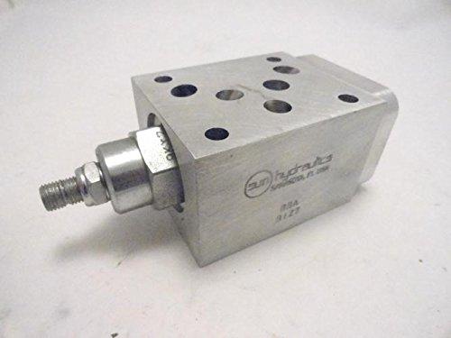Sun Hydraulics BBA 91Z7 Valve Cartridge from Sun Hydraulics