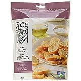 ACE Bakery Premium Crackers, Olive Oil & Sea Salt Mini Crisps, 180g