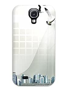 Premium Other Heavy Duty Protection Case For Galaxy S4