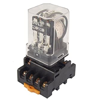 Image result for 11 pin relay on base