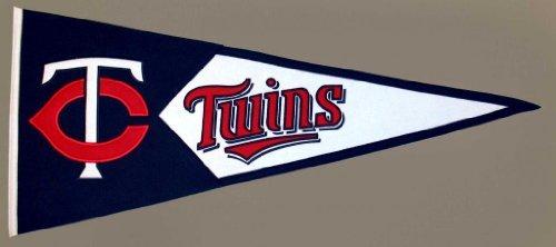 Winning Streak Minnesota Twins Classic Pennant by Winning Streak