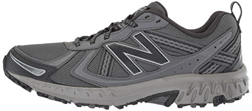 New Balance Men's 410v5 Cushioning Trail Running Shoe, Castlerock/Phantom, 7 D US by New Balance (Image #5)