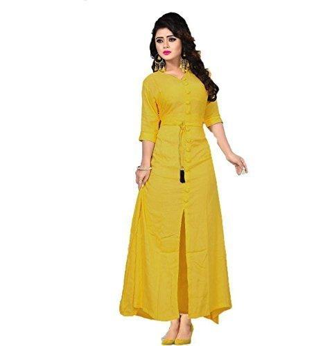 69291f15748c Sholf Fashion Women kurtis latest design party wear
