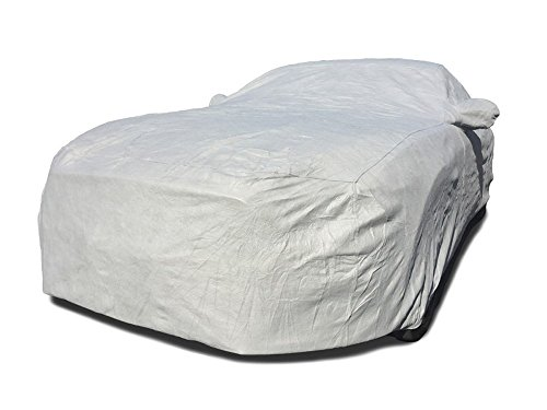 CarsCover Custom Fit 2004-2011 BMW 5 Series M5 525i 528i 530i 535i 545i 550i Car Cover Heavy Duty Weatherproof Ultrashield Covers 525 528 530 535 545 550