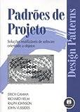 capa de Padrões de Projetos