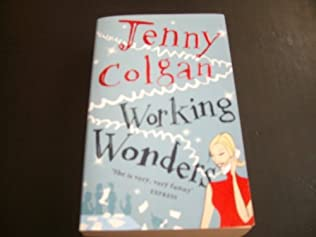 book cover of Working Wonders