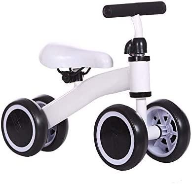 HUIHUAN Bicicleta de Equilibrio para bebés, Andador para niños ...
