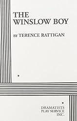 The Winslow Boy.