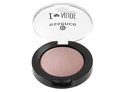 Essence I Love Nude de sombra de ojos Cuite a la textura ...