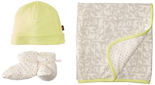 Tea Collection Baby Luce Del Sole Set, Multi, One Size (Tea Clothes Collection)