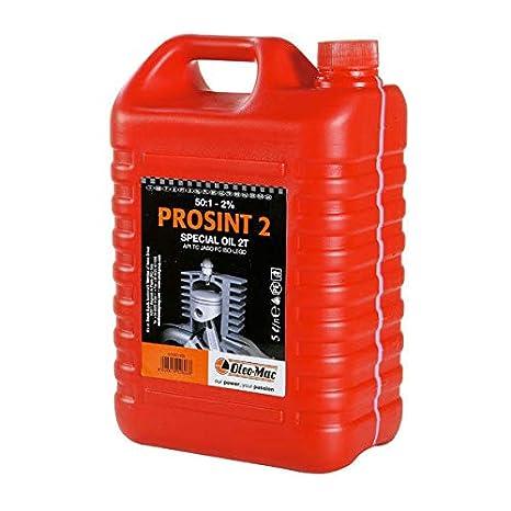 efco Aceite Motor 2 Tiempos sintético prosint 5 Lt - para ...