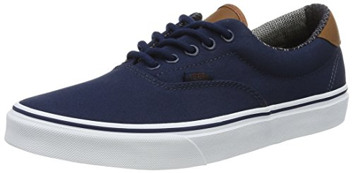 Vans Era 59 (C&L) mens skateboarding-shoes VN-A38FSMVE_13 - Dress Blue
