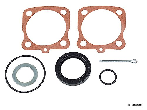 REAR AXLE SEAL KIT, dune buggy vw baja - Axle Seal Replacement Rear
