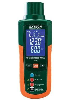 Extech AC Circuit Load Tester