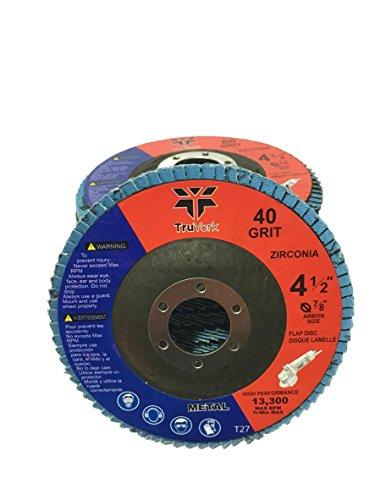 Flap Discs - 4.5