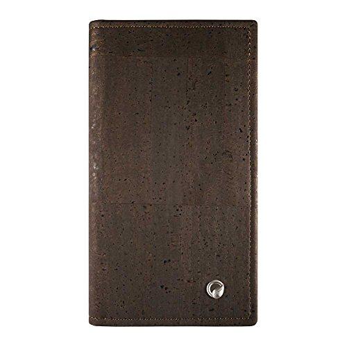 Corkor Men Travel Wallet for Passport