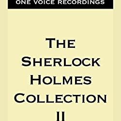 The Sherlock Holmes Collection II