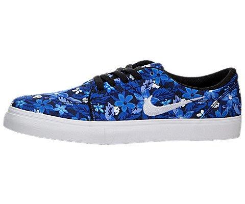 Nike Satire Canvas Premium Men's Skateboarding Shoes (10)