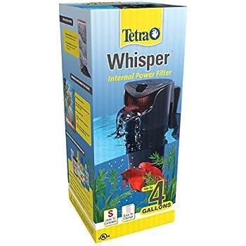 Tetra Aquarium Filter (AQ-78056)