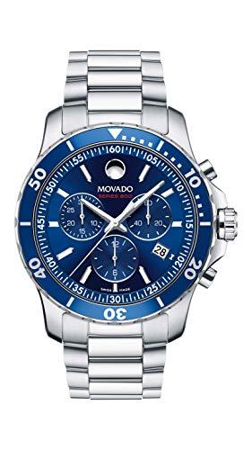 Movado Men's Series 800 Sport Chronograph Watch