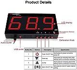 TestHelper SW-526A Sound Level Meter Tester