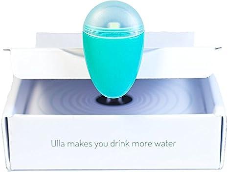 promemoria intelligente per idratazione Ulla