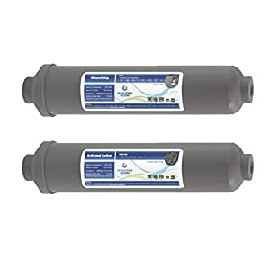Permatech Water Filter Cartridges - Post-filters