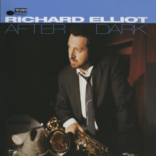 After Dark - Richard Elliot